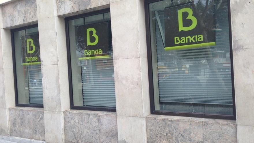 La justicia investigar una denuncia de bankia contra for Inmobiliaria bancaja