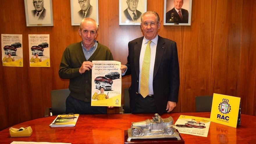RACVN pone en marcha una campaña para informar sobre la compra segura de vehículos nuevos y de segunda mano en diciembre