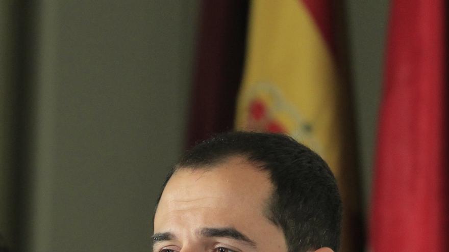 """Aguado (Ciudadanos) valora como """"positivo"""" el pacto de Gobierno de PNV y PSE-EE en el País Vasco"""
