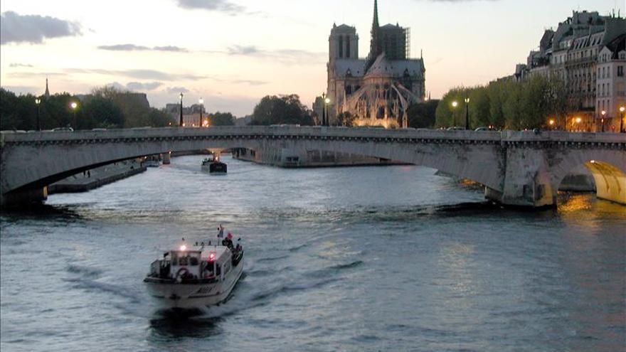 Los parisienses pierden seis meses de esperanza de vida por la contaminación