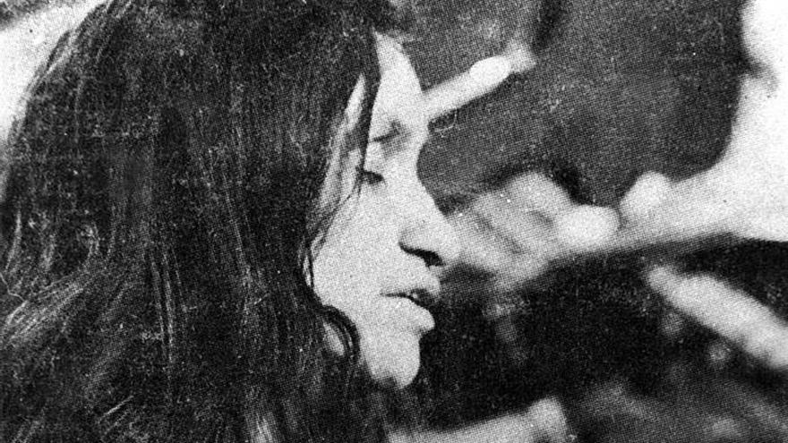 Un concierto en Madrid homenajeará a Violeta Parra en el día de su centenario