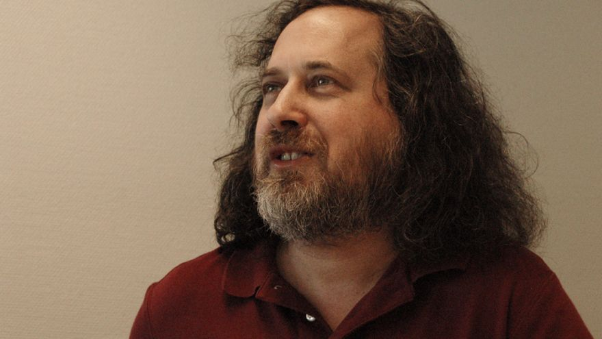 """Richard Stallman: """"España es un estado antidemocrático"""""""