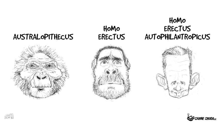 Paleontología contemporánea