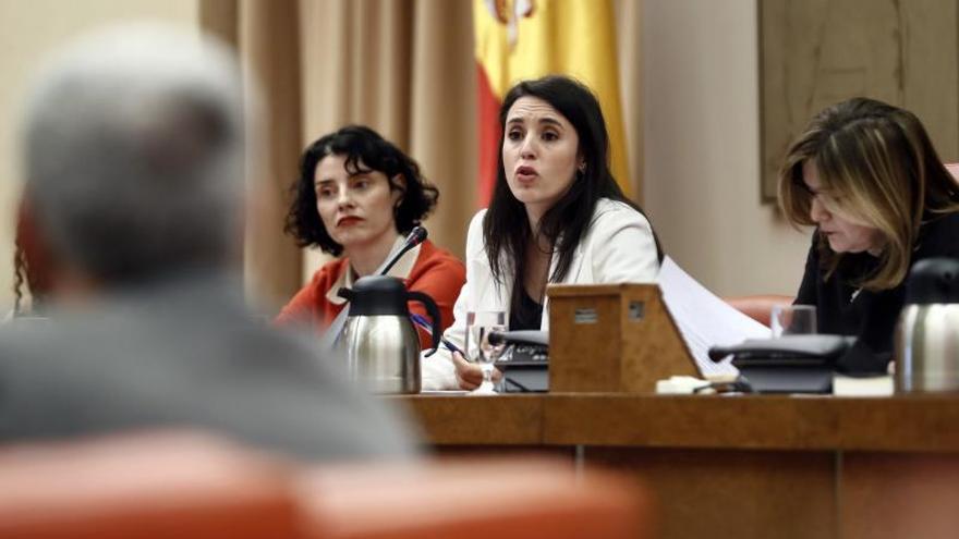 España ratificará el convenio sobre trabajo digno de las empleadas del hogar