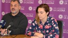 """Una concejala de Coalición Canaria en La Laguna se desmarca de """"la corrupción"""" de Fernando Clavijo y José Alberto Díaz"""