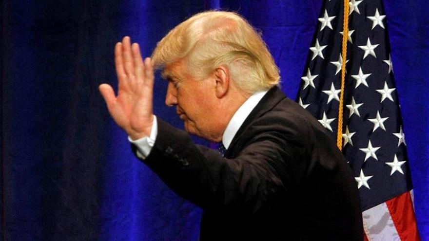 El desafío de ser la portavoz hispana del partido de Trump