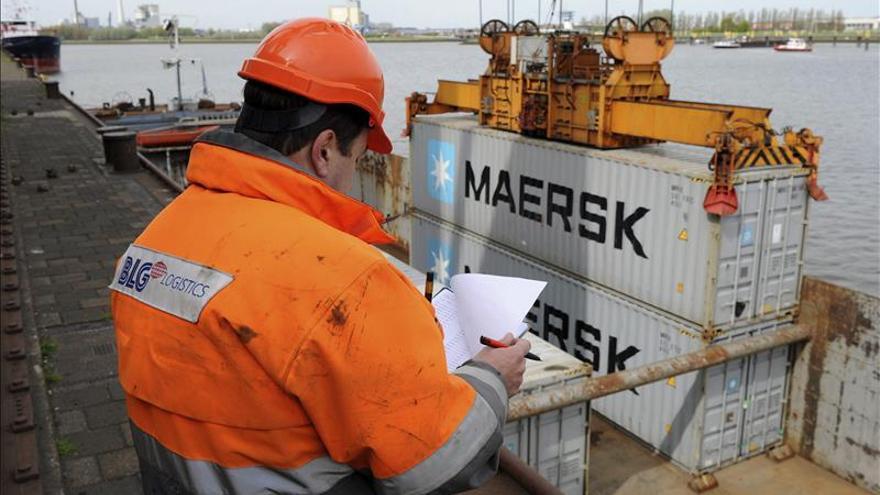 La confianza empresarial cae en Alemania en mayo por el pesimismo exportador