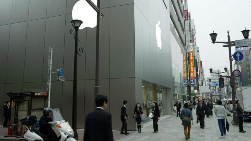 Apple reembolsará 32,5 millones de dólares por compras de menores sin permiso
