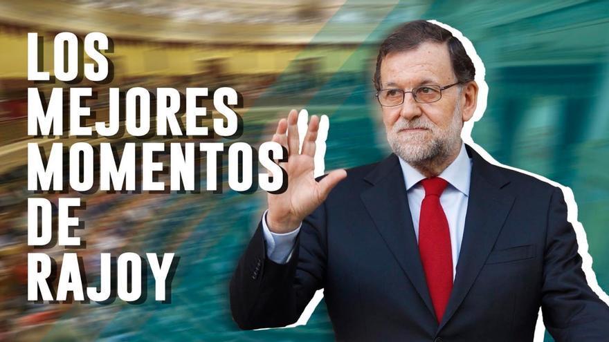 Los hits de Rajoy