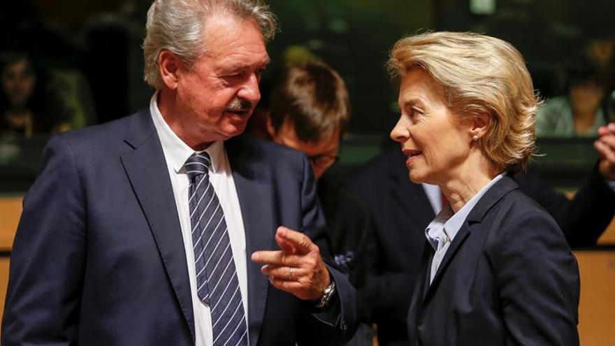 La UE reitera el apoyo al G5 Sahel para frenar la inmigración y el terrorismo