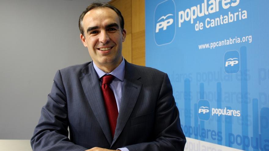 """CORR Exdiputados del PP por Cantabria llevan al Congreso Nacional una enmienda a favor de la vida """"desde su concepción"""""""
