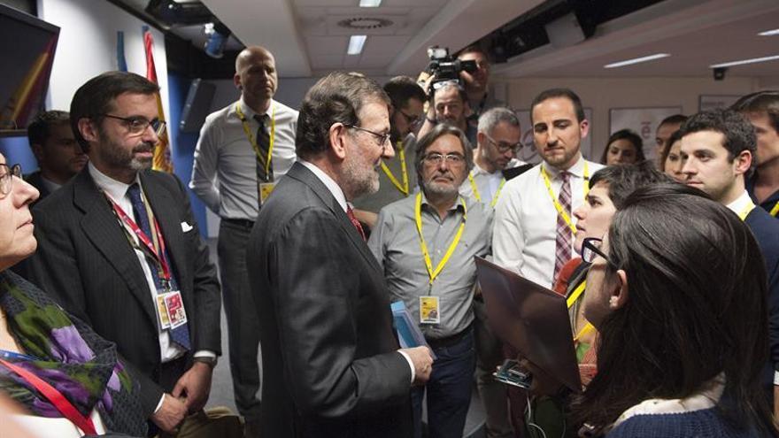 Rajoy pide completar la evacuación de Alepo de forma segura y sin sobresaltos