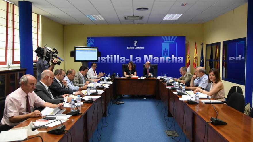 Reunión del Consejo de Administración del IPEX