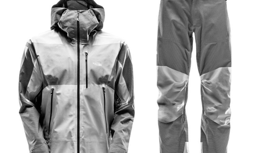 Chaqueta y pantalón Summit Series L5, para hombre