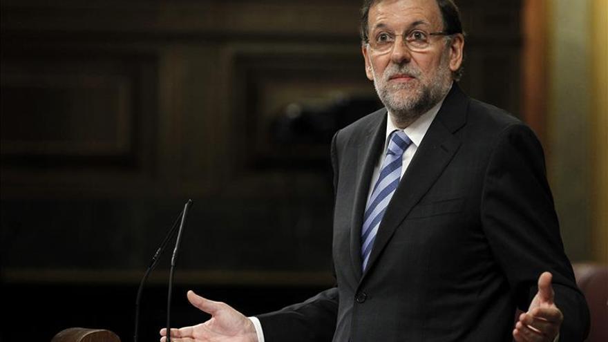 Rajoy traslada a los dirigentes del PPE que no detendrá las reformas en España