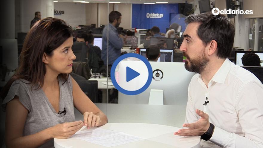 Ignacio Escolar analiza las claves de la encuestas del CIS