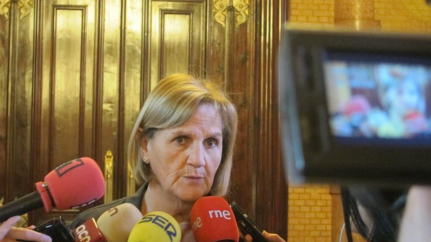De Gispert presidirá la comisión del 'derecho a decidir' con el apoyo de CiU, ERC e ICV-EUiA