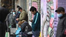 Servicios sociales temen que el ingreso vital no solucione la pobreza del COVID