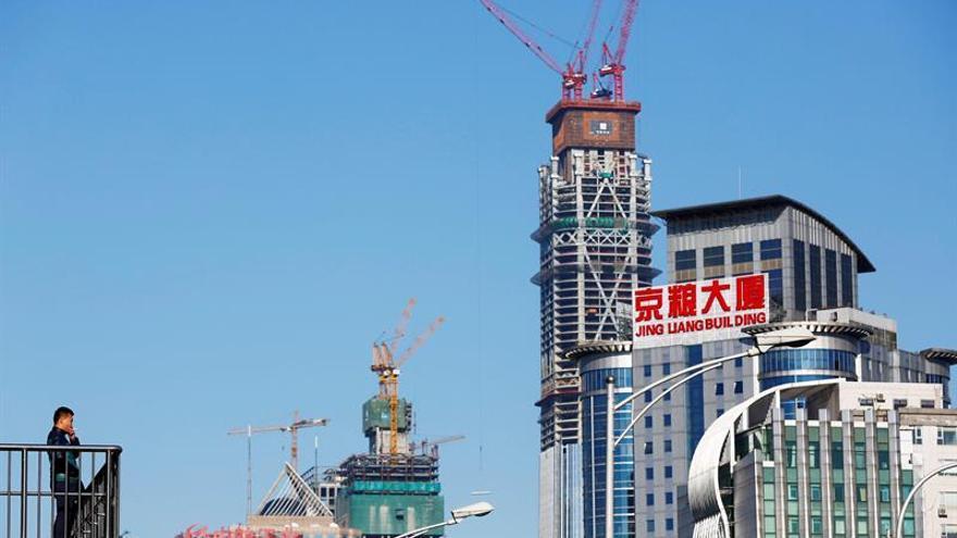 La vivienda nueva en China se encarece al menor ritmo de los últimos 12 meses