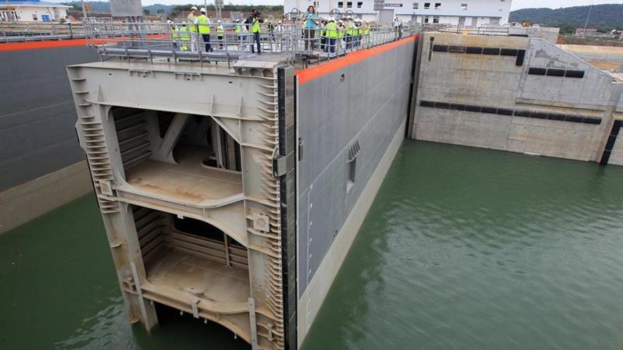 La ampliación del Canal de Panamá: cifras impactantes y un conflicto contractual