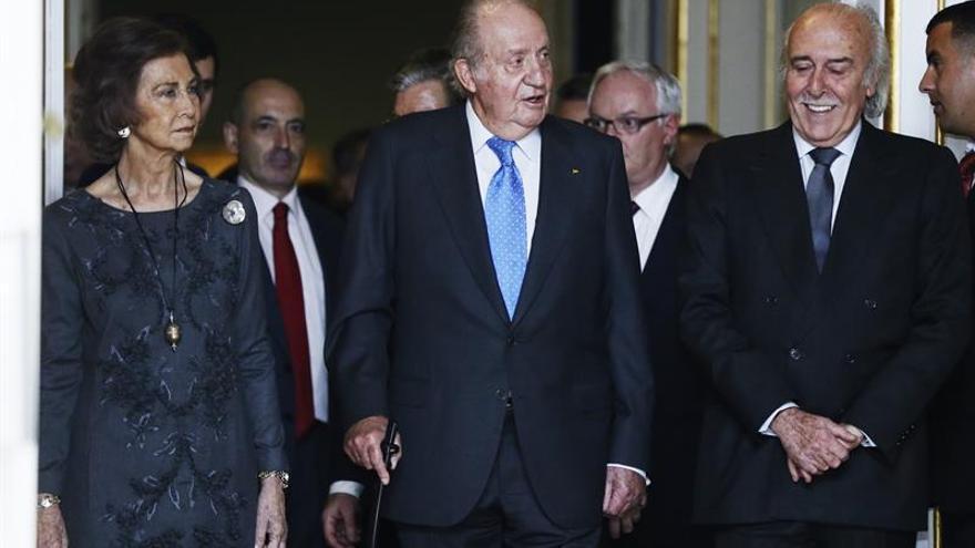 Carlos III, el monarca que redecoró el Palacio Real