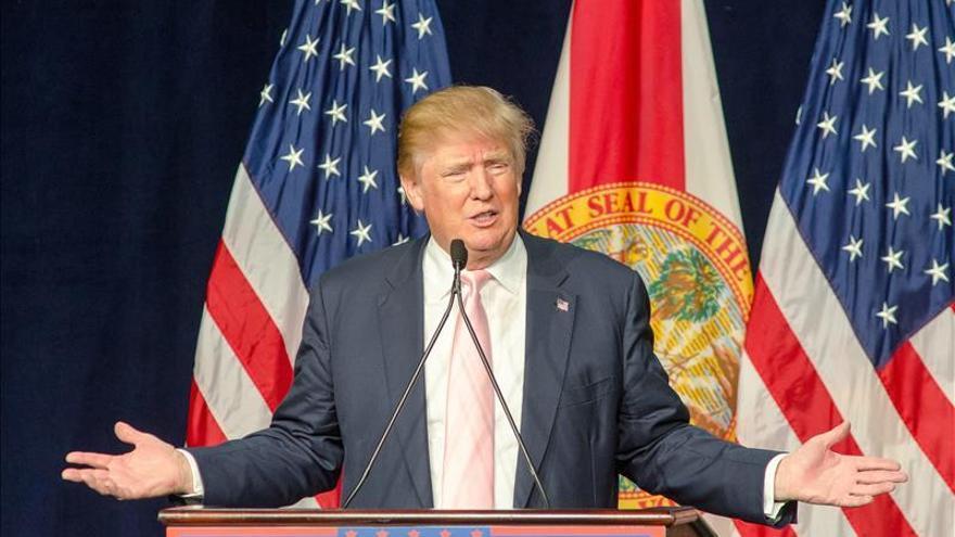 Trump dice que restablecería la tortura por ahogamiento simulado