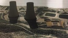Així serà el magatzem que guardarà residus nuclears durant mig segle a Cofrents