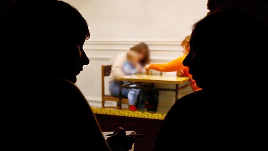 Los menores representan cerca del 40 % de los nuevos diagnósticos de psicosis