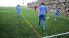Los jugadores y jugadoras del Campus Suma asistirán a un encuentro con árbitros, futbolistas y entrenadores.
