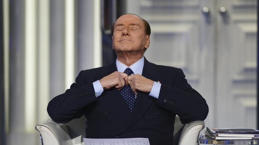 "Berlusconi dice que Monti ha perdido ""credibilidad"""