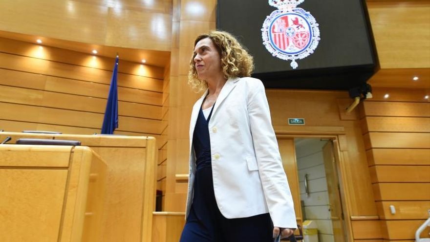 Batet: No es bueno que las grabaciones de Villarejo marquen la actualidad