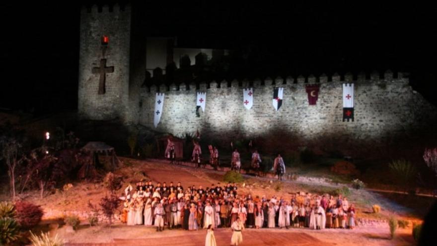 Festival Templario de Jerez / www.jerezcaballeros.es