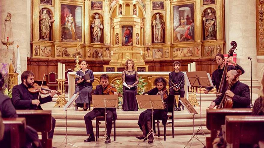 Exordium Musicae / Festival de Música El Greco