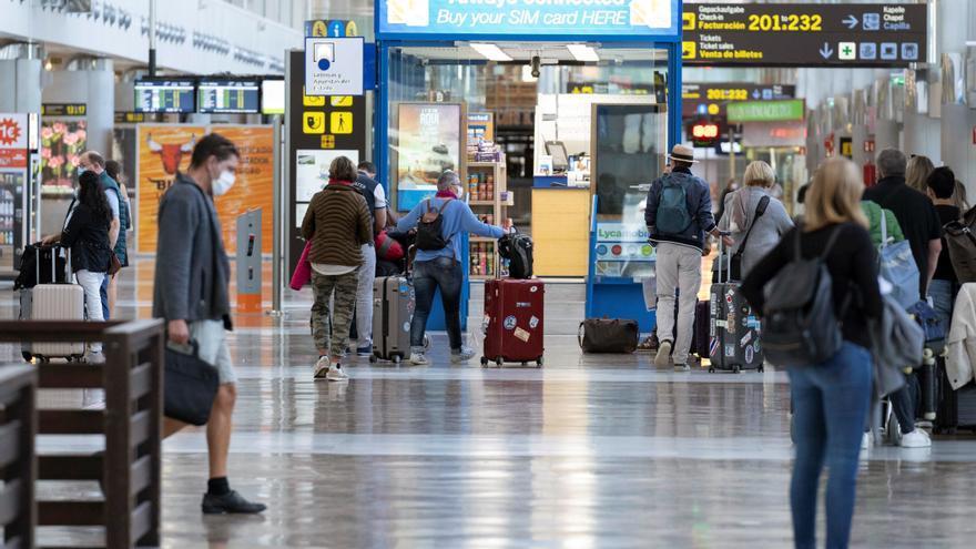 El sector turístico alemán piensa ya en Canarias, incluso para Semana Santa