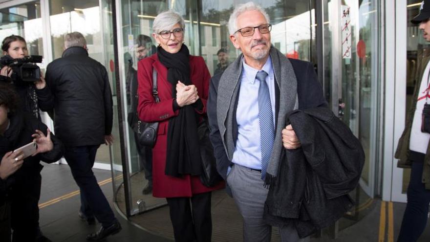 Santi Vidal fue exculpado de la causa del 1-O en el juzgado de instrucción 13 de Barcelona
