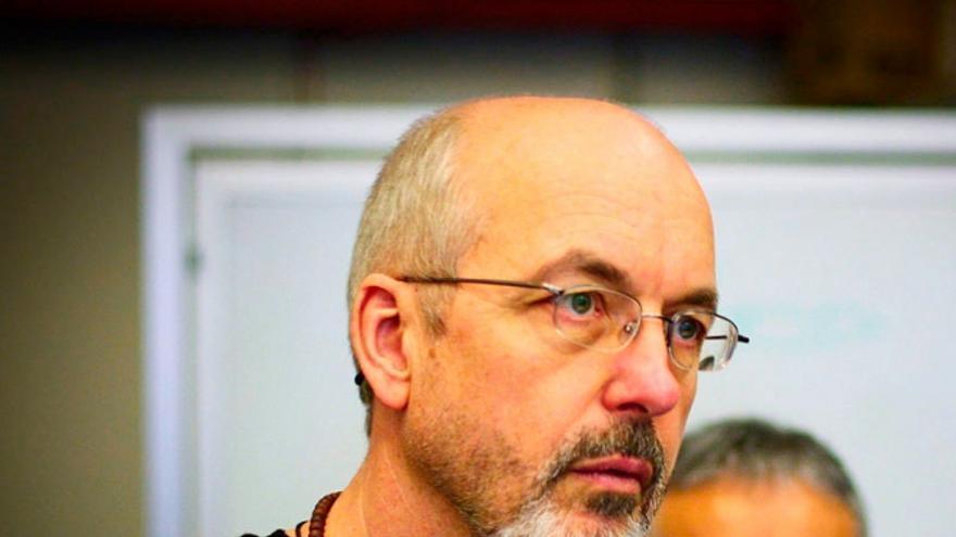 Bill Viola.