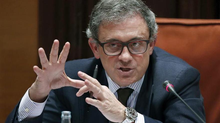 Libertad bajo fianza de 3 millones para Jordi Pujol hijo