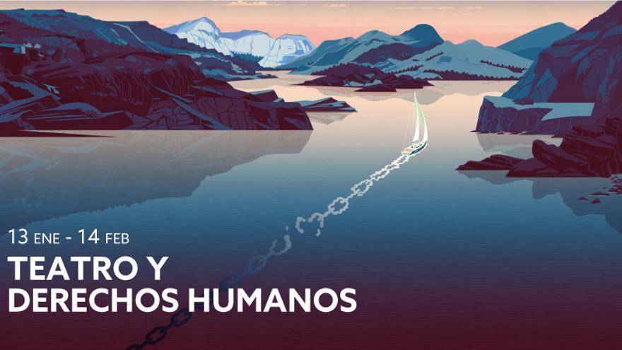 Los Derechos Humanos suben a escena en el Fernán Gómez