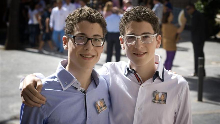 Artana (Castellón) y el misterio de por qué nacen tantos gemelos