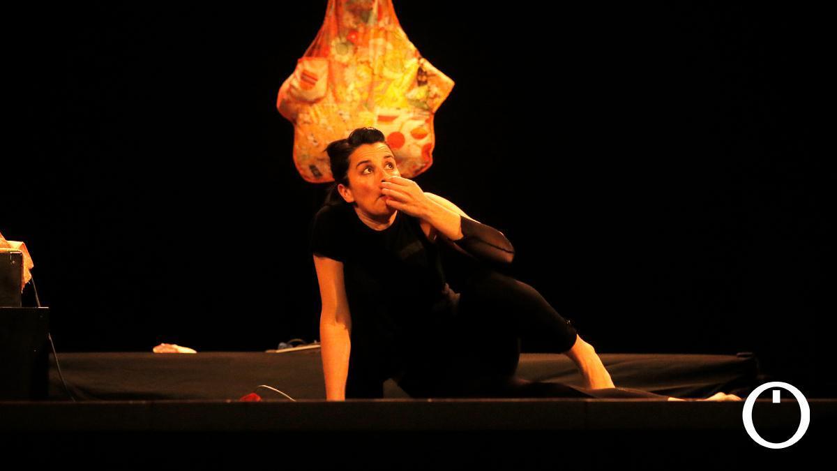 'Lacura' en el Teatro Avanty