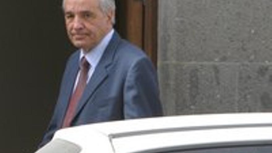 José Carlos Mauricio.