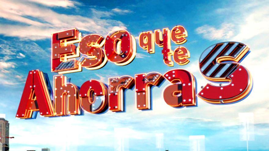 Antena 3 pone fecha de estreno a Eso que te ahorras, con Pedro García Aguado