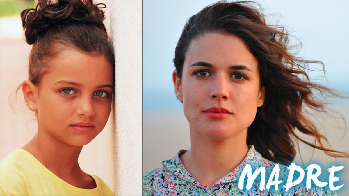 Las protagonistas de 'Madre' en Antena 3