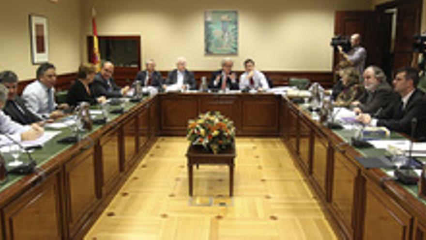 Reunión del Pacto de Toledo