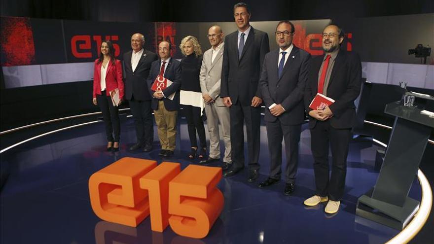 Sólo un 20 % de los catalanes cree que el proceso acabará en la independencia