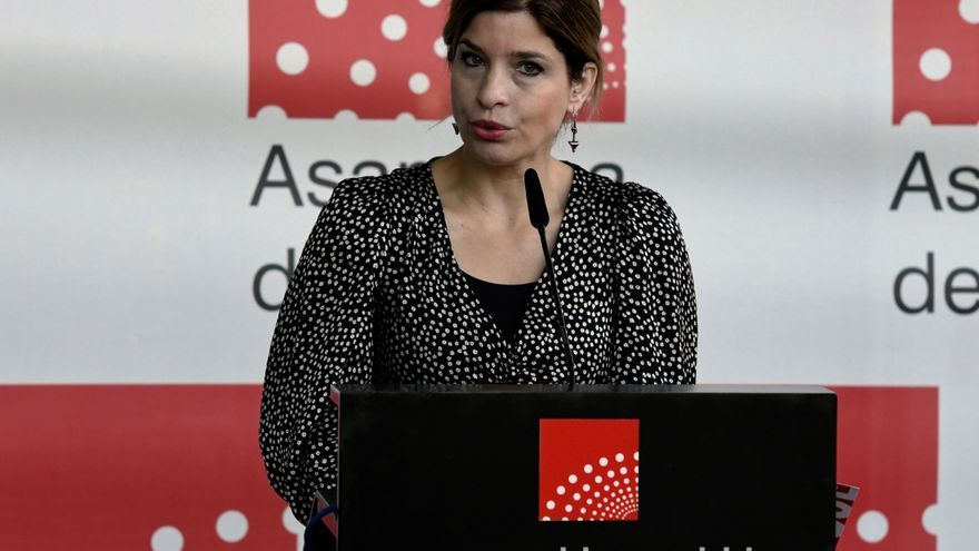 El PSOE tendrá antes del lunes el informe del recurso por reforma de Telemadrid