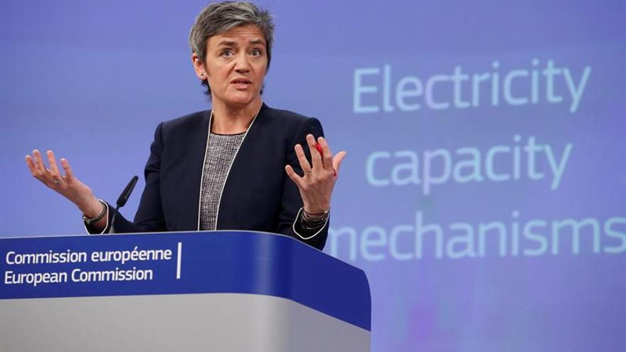 La CE respalda el plan nacional para impulsar la banda ancha en Reino Unido