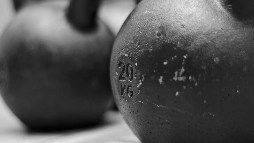El ejercicio que arreglará tu espalda