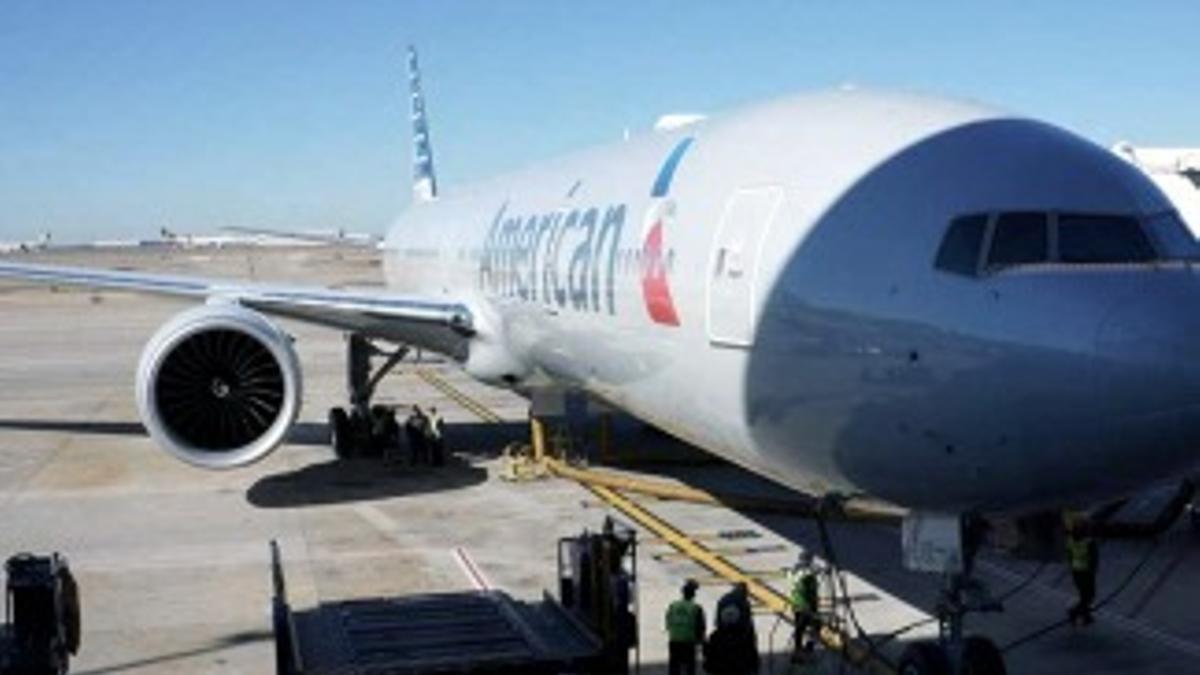 American Airlines cancela sus vuelos entre Argentina y Estados Unidos