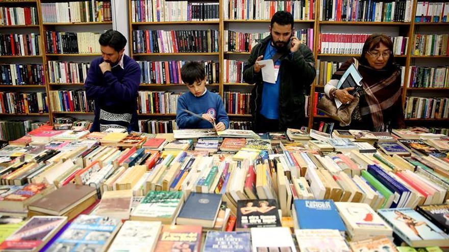 Ciencia y fútbol, novedades de la próxima Feria del Libro de Bogotá